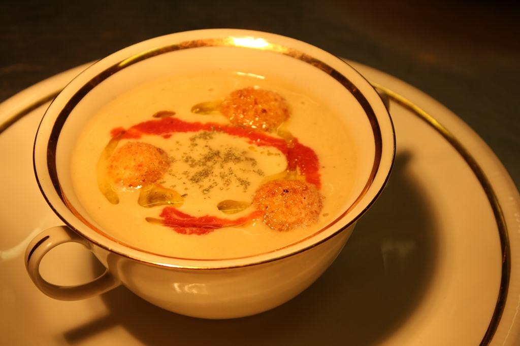 Cucina Romanesca - Ricetta 1