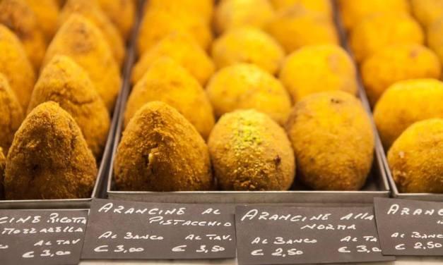 Le Sicilianedde ai Parioli, sapori siciliani dolci e salati anche a merenda