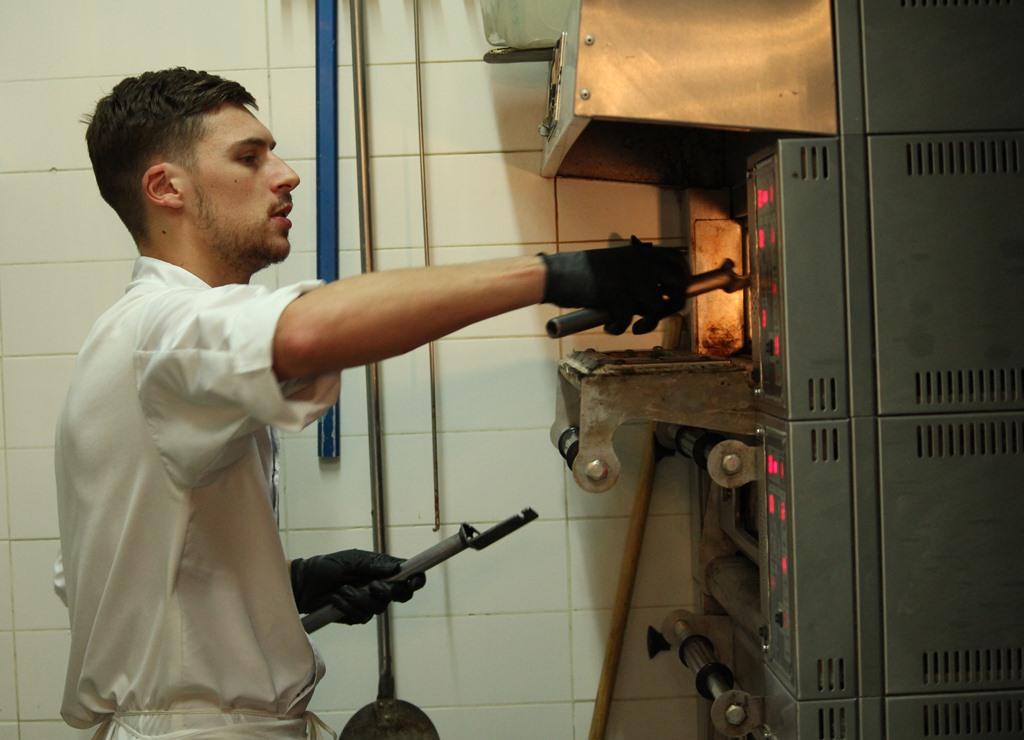 Cucina Romanesca - Francesco 4