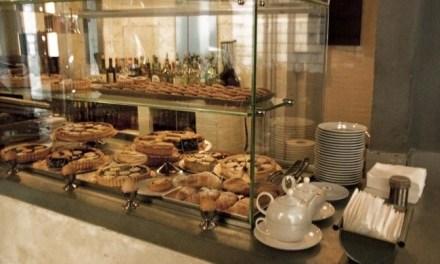 Angelina's Cafe a Fontana di Trevi, un goloso indirizzo a colazione