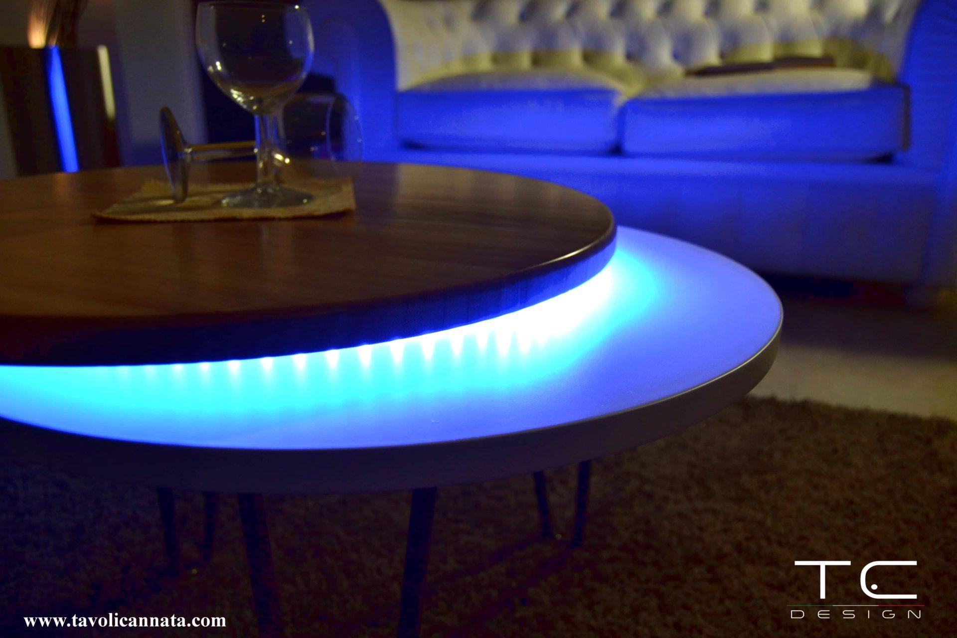 Tavolini Da Salotto Particolari Di Design Tavolini Cannata