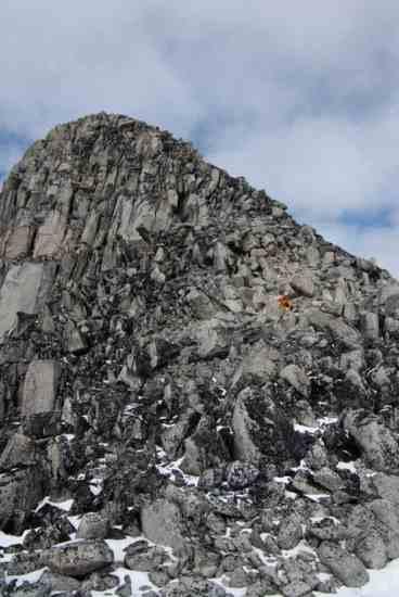 Mt. Overseer