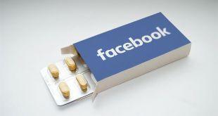 ادمان الفيس بوك