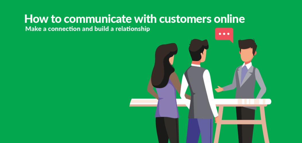 Communicate01