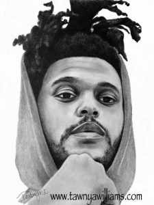 The Weeknd, XO, Starboy, Weeknd