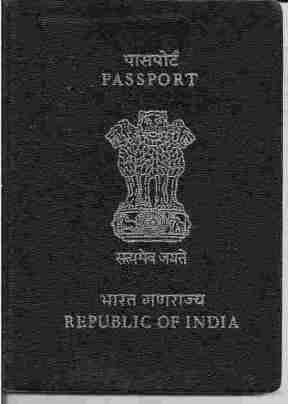 Passport Office in Coimbatore