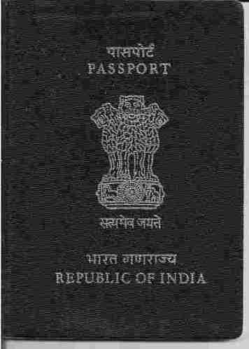 Passport Office in Pune