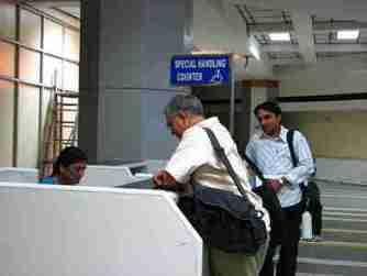 Passport Office Nizamabad