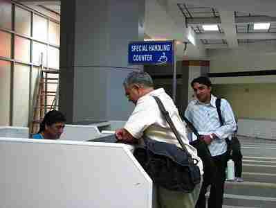 Post Office Passport Seva Kendra Purba Bardhaman