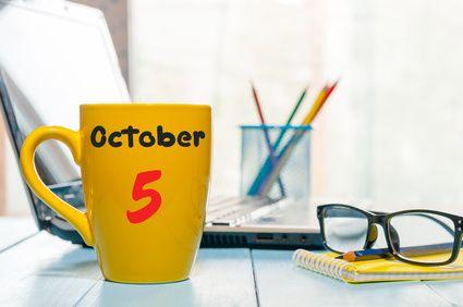 HMRC October 2017 deadline to register for a tax return
