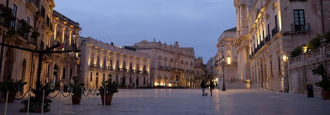 Taxi and Tours in Siracusa