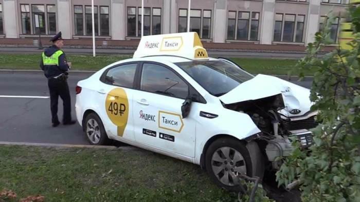 монополия яндекс-такси