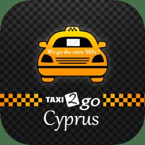 taxi 2 go cyprus