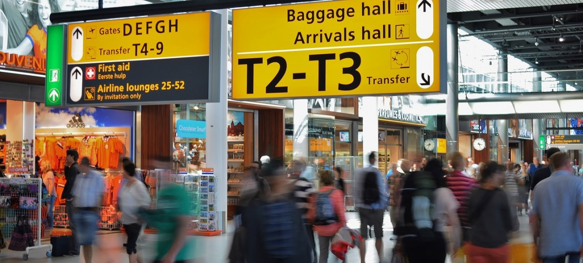 Airport Transfers & Taxis