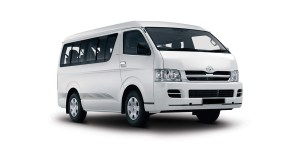Shuttle Hire Services