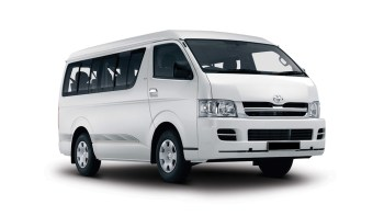 Permalink to: Shuttle Hire Services