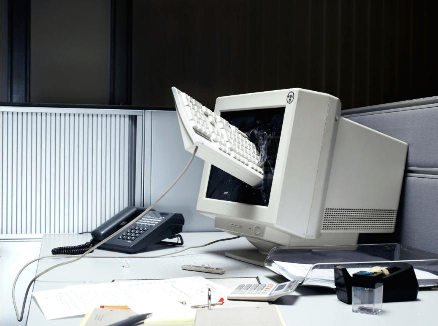 cara mengatasi komputer hang