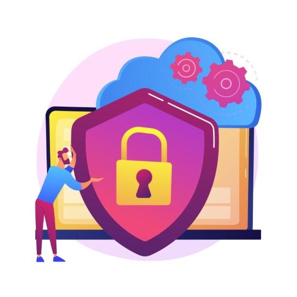 keamanan komputer