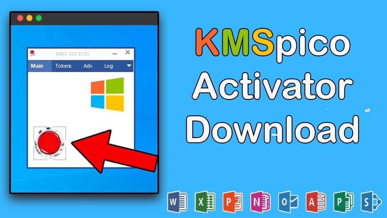 Download KMS Pico