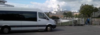 Private sightseeing tours Helsinki