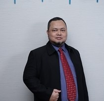 Suwarso (Tax Audit and Disputes Partner)