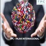 TPC - PAJAK INTERNASIONAL