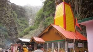 Ek Dham Yatra Package (Yamunotri Temple)