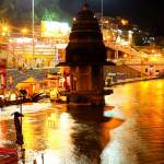 Char Dham Yatra package from Haridwar by car