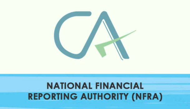 Image result for national financial reporting authority