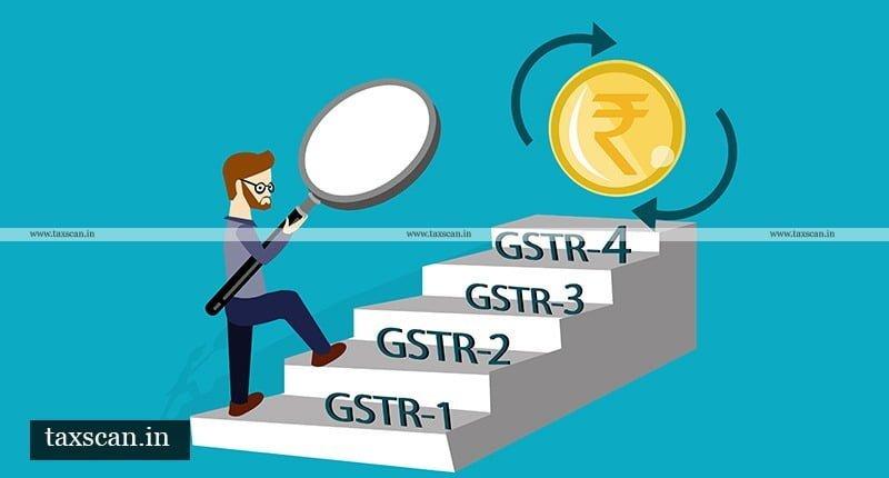 GST Late Fee - taxscan
