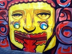 Arte Callejero Mural10