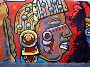 Arte Callejero Mural6