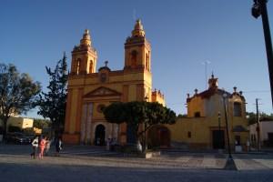 Cadereyta de Montes, Queretaro