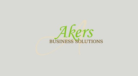 New Representative: Akers Business Solutions