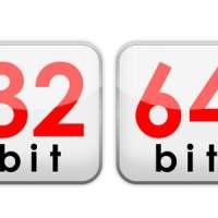 Windows 32 bit , 64 bit nedir ? Farkları nedir ?