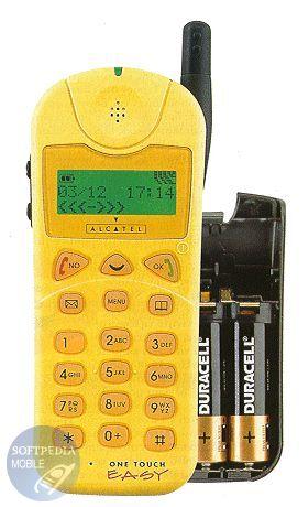 telefonlar - alcatel one touch