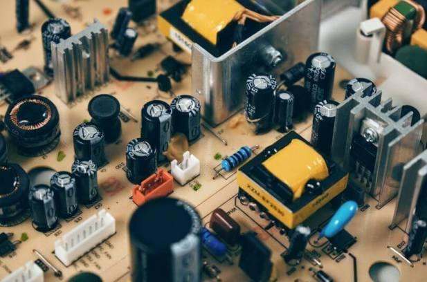 Bilgisayar ve Elektronikte Geri Dönüşüm - Kondansatör