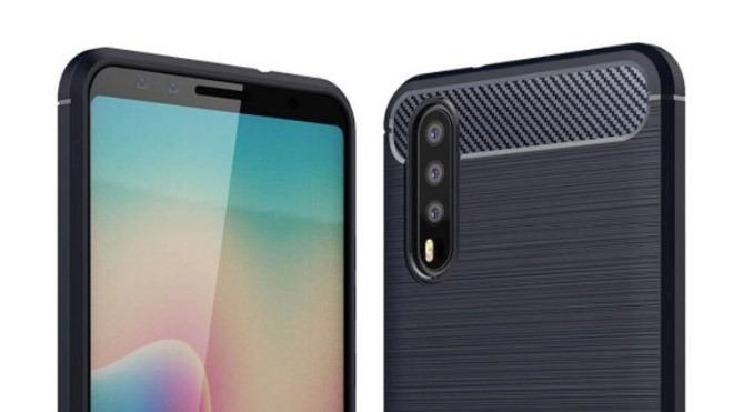 3 kameralı Telefon Huawei P20