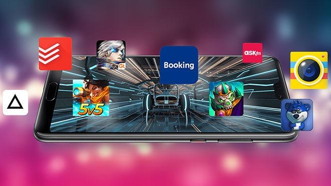 Huawei AppStore indir