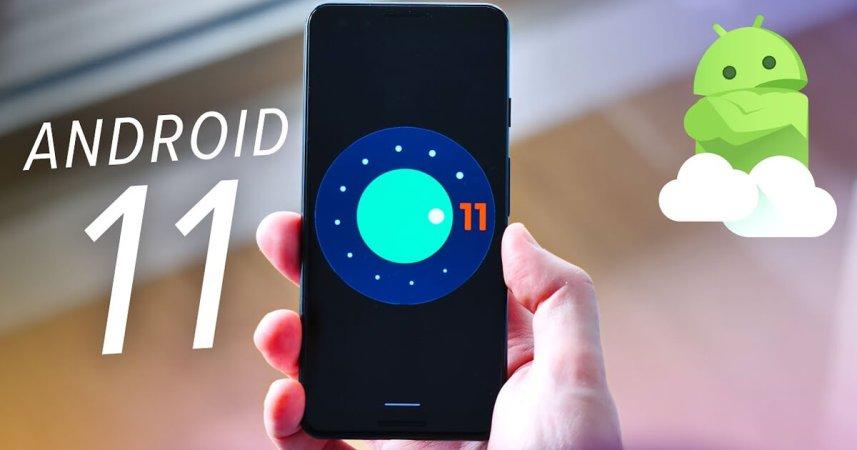 Android 11 yüklenecek Samsung Telefonlar