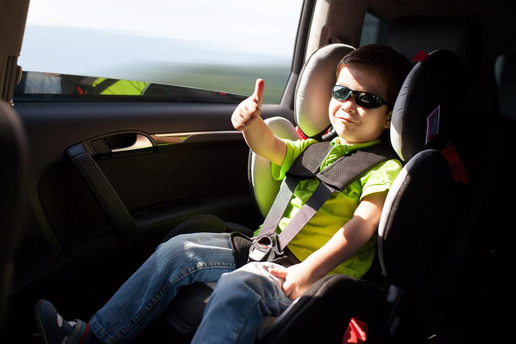 Understanding West Virginia S Child Seat Safety Laws Taylor Hinkle
