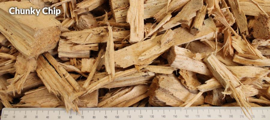 Woodchip-Chunky