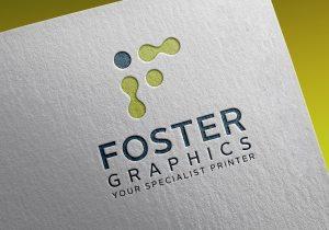 Foster Graphics Logo
