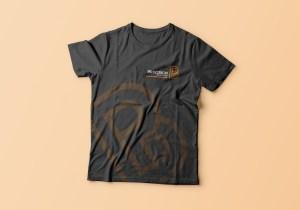 Precision Builders T-Shirt