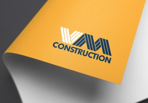 Vaughan Morrison Construction Logo