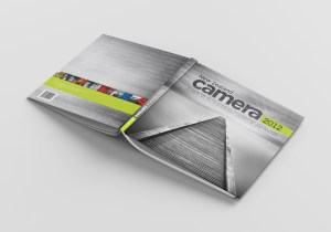 NZ Camera Showcase 2012 Cover