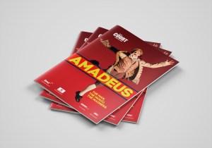 The Court Theatre - Amadeus Programme
