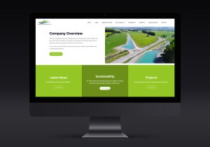 Amuri Irrigation Co Website