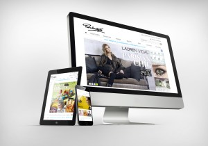 Ballantynes Website Design Devices
