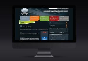 I.D. Digital Media Website